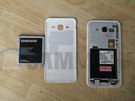 Samsung Galaxy J5 SM J500 14