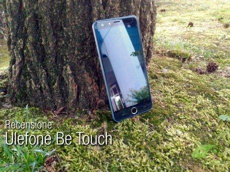 Ulefone Be Touch 1