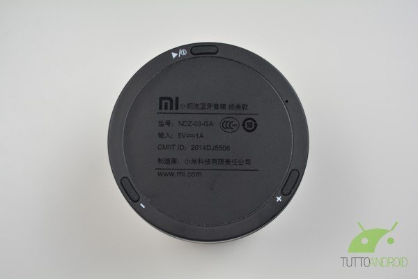 Xiaomi-altoparlante-Bluetooth-4