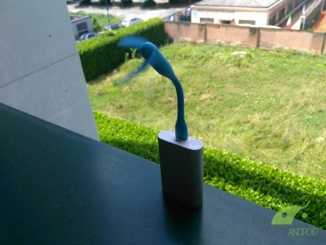 Xiaomi ventilatore USB 7