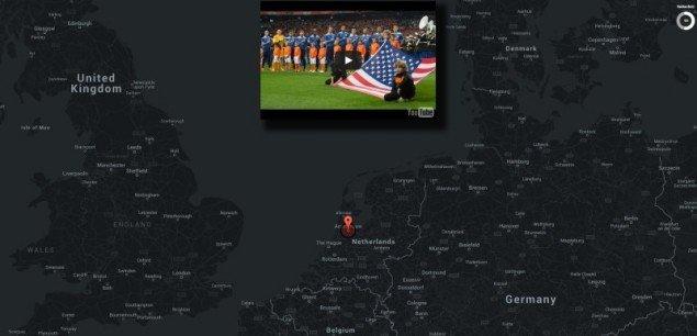 YouTube-Map-Explorer-screen