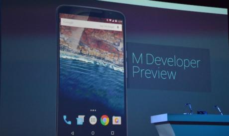Android m autorizzazioni app
