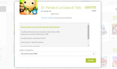 Dr. panda gratis