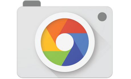 Fotocamera google burst