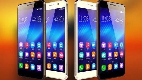 Huawei honor 6 image