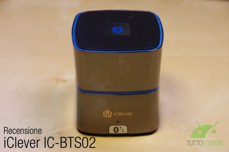 IClever IC BTS02 1
