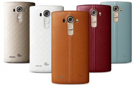 Lg s latest g4 teaser focuses on the upcoming flagship s improved qhd display