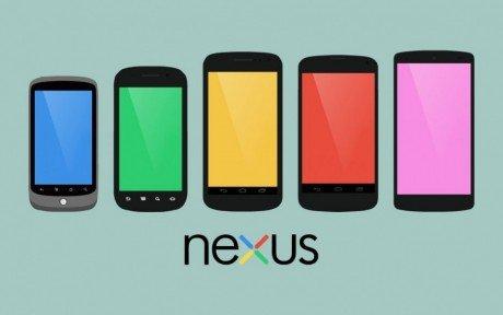 Nexus lineup 936x585