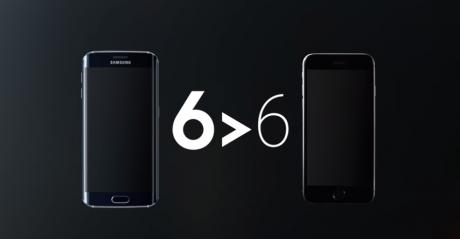 Samsung 6 6