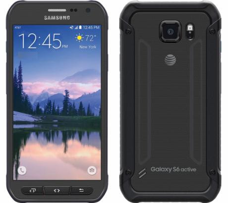 Samsung galaxy s6 active black 640x571