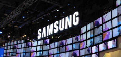 Samsung logo21