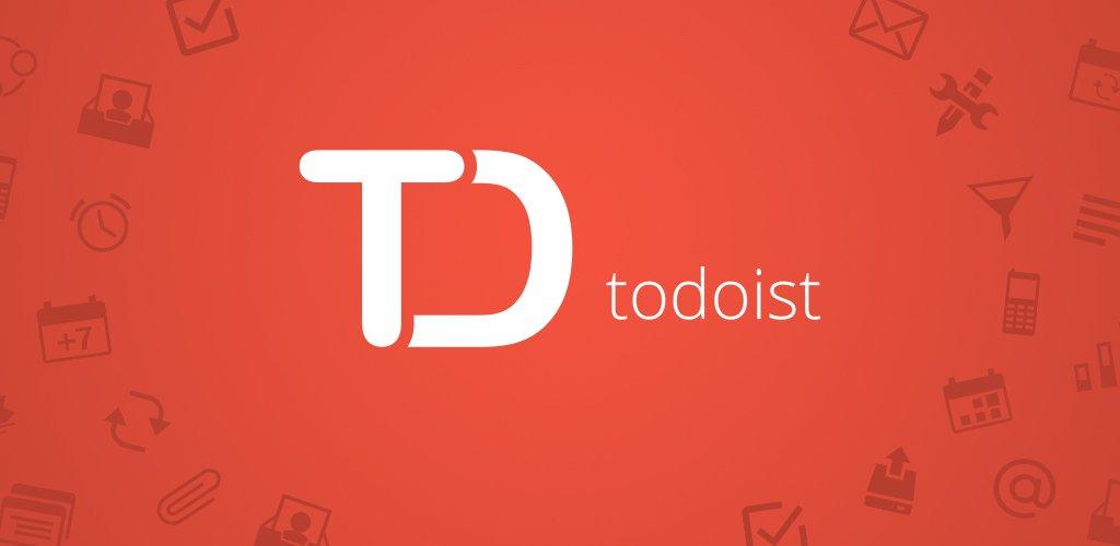 Todoist annuncia l'integrazione con Evernote, Google Calendar e GitHub