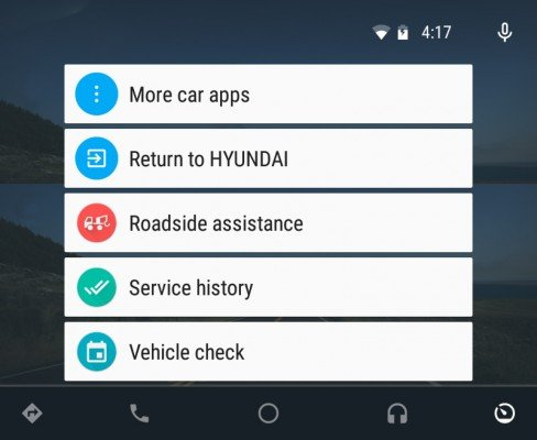 Android Auto-A