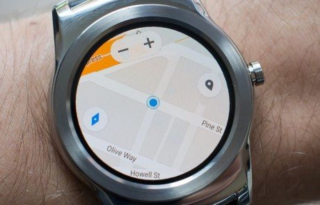 Android-Wear-Google-Maps