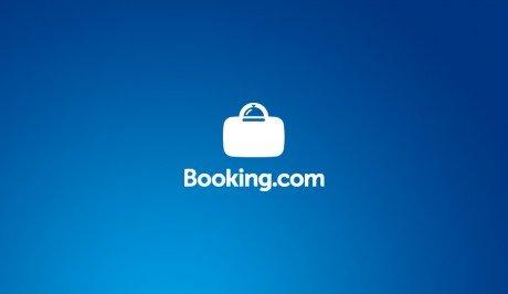 Booking.com logotype