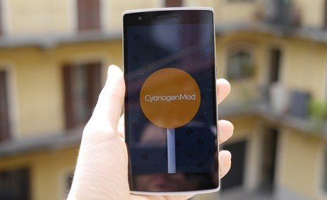 CM12.1 OnePlus One1