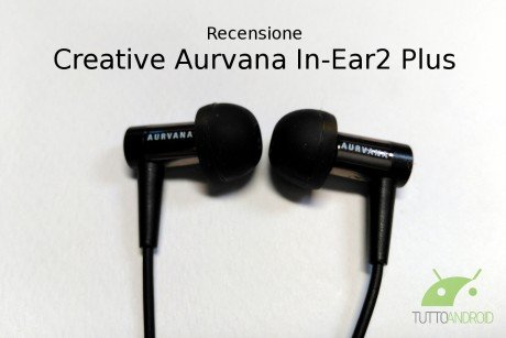 Creative Aurvana In Ear2 Plus 1