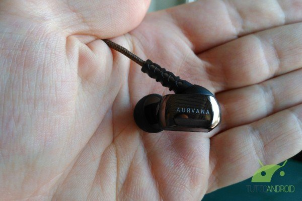 Creative Aurvana In-Ear3 Plus 2