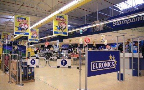 Euronics Ciclope 2