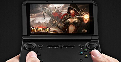 GPD XD Android Gaming Device