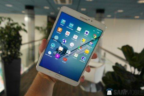 Galaxy Tab S2 sammobile 072