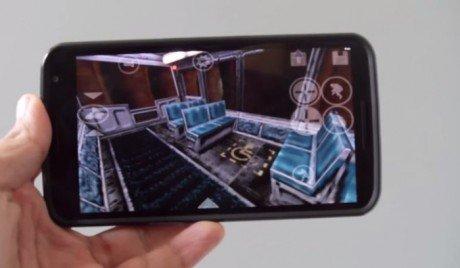 HL Nexus 6