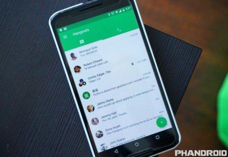 Hangouts 4.0 Android Phandroid leak DSC09902 640x441