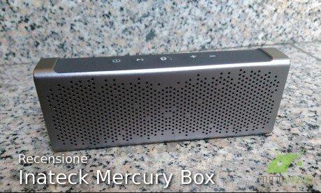 Inateck Mercury Box 1