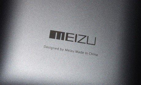 Meizu Logo A