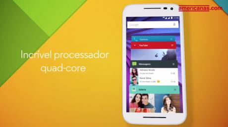 Motorola Moto G 2015 Brazilan leaked video