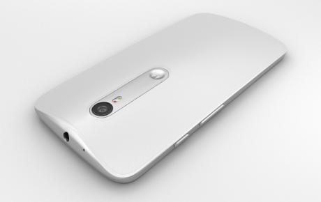 Motorola Moto G 2015 E1