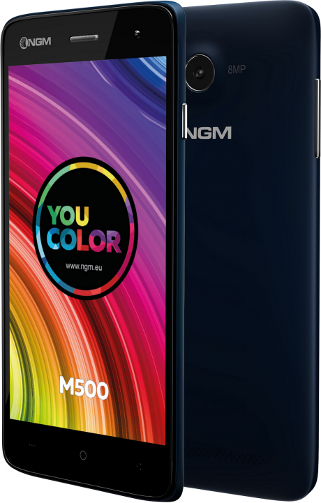 NGM YouColorM500