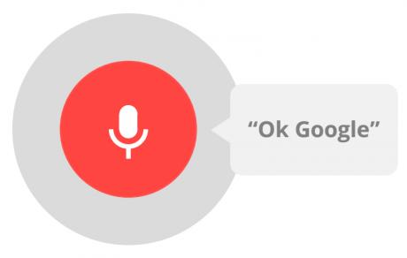 Ok Google Voice Search