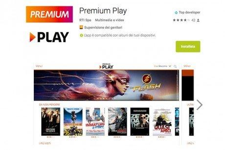 PremiumPlay PS