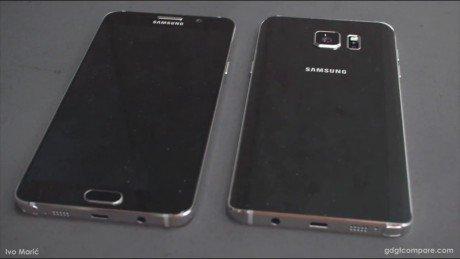 Samsung Galaxy Note5 GdgtC 03