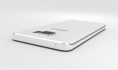 Samsung Galaxy Note5 Rendus 3D 061