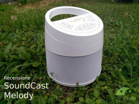 SoundCast Melody 1