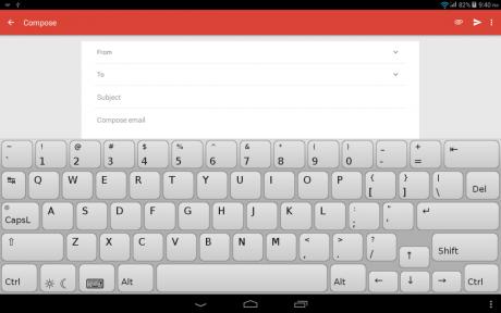 US Gmail Mod1