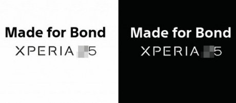 Xperia Z5 Made for Bond 640x5691