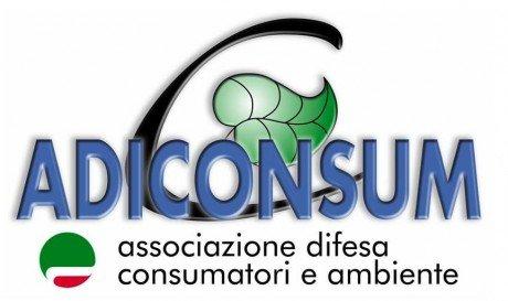 Adiconsum nazionale logo
