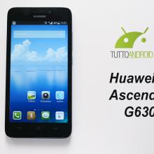 ascend-g630