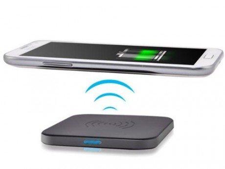 Carica wireless
