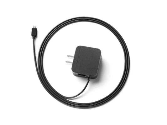 chromecast adapter ethernet