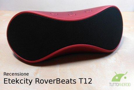 Etekcity roverbeats t12 11