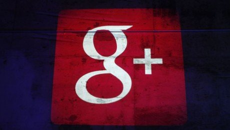 google logo plus