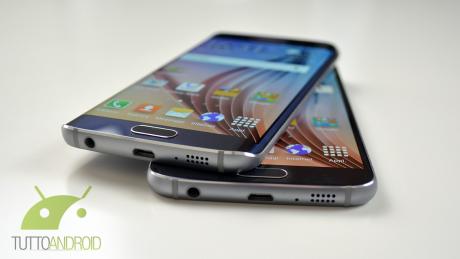 Samsung Galaxy S6 e S6 Edge iniziano a ricevere le patch di sicurezza di agosto