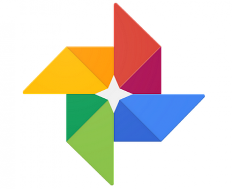 Google foto 1.2