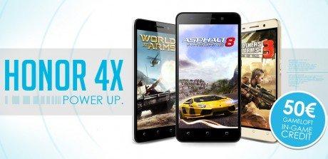 Honor4x gameloft e1438035330329