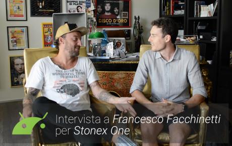 Intervista facchinetti