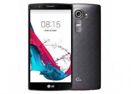 Lg g4 stock